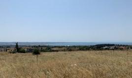 Land 4400 m² in den Vororten von Thessaloniki