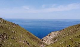 Land 129745 m² on the Euboea island