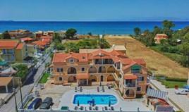 Otel 600 m² Korfu'da