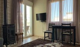 Apartament 53 m² na przedmieściach Salonik