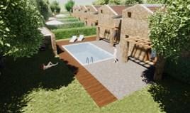 Domek 146 m² na Kassandrze (Chalkidiki)