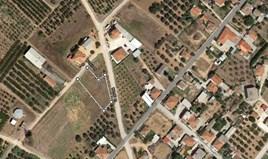 Парцел 1266 m² в Халкидики