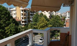 Flat 91 m² in the suburbs of Thessaloniki