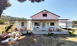 Detached house 88 m² in Sithonia, Chalkidiki