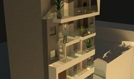 Duplex 89 m² 位于塞萨洛尼基