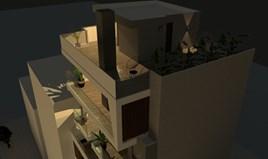 Duplex 114 m² 位于塞萨洛尼基