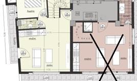Duplex 97 m² in Thessaloniki