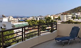 Flat 103 m² in Athens