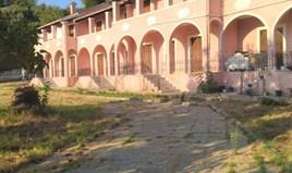 Коттедж 400 m² на о. Корфу