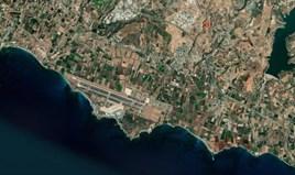 地皮 10385 m² Paphos