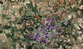 地皮 1500 m² Paphos