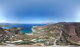 Land 8300 m² in Crete