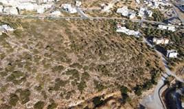 հողատարածք 17497 m² Կրետե կղզում