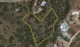 Land 4274 m² in Crete