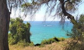 Land 6000 m² auf Korfu