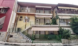 Building 135 m² 位于塞萨洛尼基