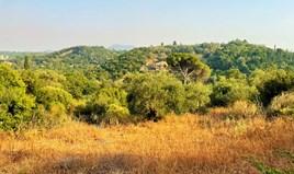 Land 21000 m² auf Korfu