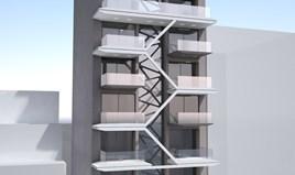 Квартира 95 m² в Афинах