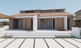 Таунхаус 84 m² на Кассандрі (Халкідіки)