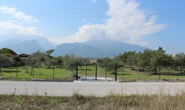 Земельна ділянка 2500 m² на Олімпійській Рив'єрі