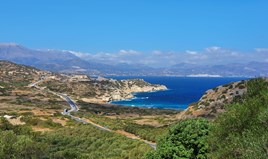Земельна ділянка 7200 m² на Криті