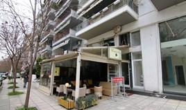 Бизнес 78 m² в Салониках