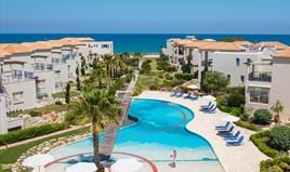Квартира 93 m² на Криті