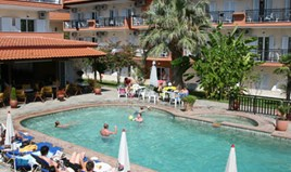 Hotel 1500 m² na Kassandrze (Chalkidiki)