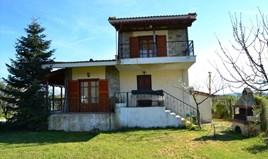 Einfamilienhaus 92 m² auf Kassandra (Chalkidiki)