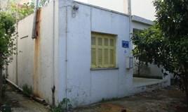 Działka 286 m² w Atenach