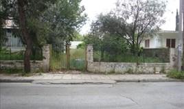 Terrain 600 m² à Athènes