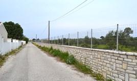 Arsa 12000 m² Korfu'da