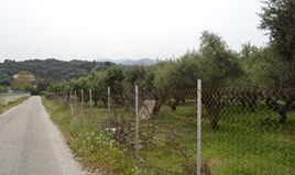 Zemljište 9000 m² na Krfu