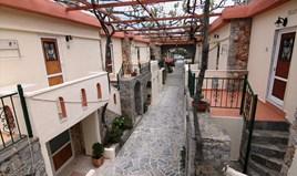 Готель 1500 m² на Криті