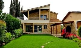 Willa 220 m² na Evii