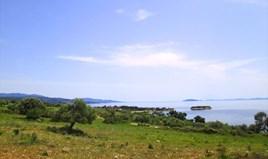Terrain 4856 m² à Sithonia (Chalcidique)