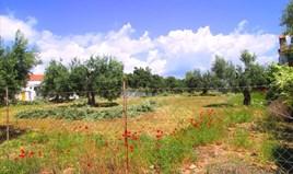 Zemljište 4578 m² na Sitoniji (Halkidiki)