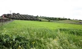 地皮 10500 m² 位于塞萨洛尼基