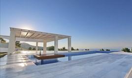 კოტეჯი 350 m² კასანდრაზე (ქალკიდიკი)