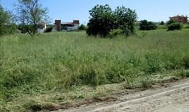 Land 980 m² auf Sithonia (Chalkidiki)