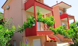 Mezoneta 118 m² na Sitoniji (Halkidiki)