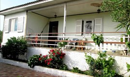 Detached house 80 m² in Sithonia, Chalkidiki
