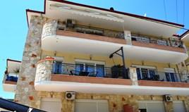 Apartament 65 m² na Kassandrze (Chalkidiki)