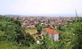 Land 1000 m² auf Sithonia (Chalkidiki)