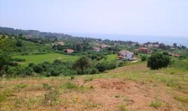 Zemljište 7230 m² na Sitoniji (Halkidiki)