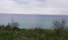 Land 5535 m² auf Kassandra (Chalkidiki)