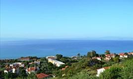 Zemljište 4650 m² na Kasandri (Halkidiki)