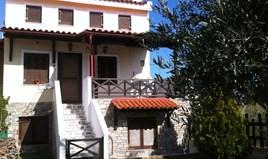 Maisonette 96 m² in Sithonia, Chalkidiki
