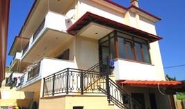 Dom wolnostojący 160 m² na Sithonii (Chalkidki)