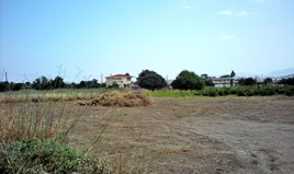 Land 2072 m² in Athens